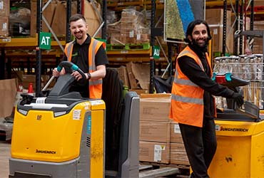 Home Delivery Network - Dunelm Careers